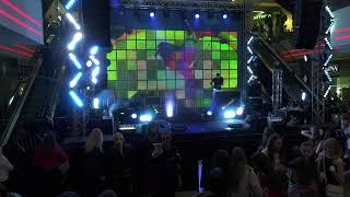 День народження ТРЦ Gulliver. Святковий концерт - Live