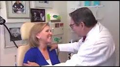 WGN News Chicago - Facial Plastic Surgery Rejuvenation with Chicago Plastic Surgeon Dr. Geroulis