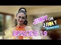"""Jinny Oh Jinny Datang Lagi Episode 19 """"vinny Ujian"""" - Part 1"""