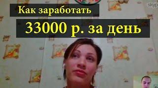 Как заработать 33000 р. за 1 день? Отзыв Юлии Шматко об Академии Интернет Бизнеса.(, 2016-03-31T23:32:29.000Z)