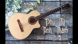 Phụ Tử Tình Thâm guitar