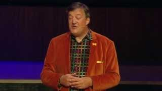 Stephen Fry on Race, Ancestry and the Invention of Chess