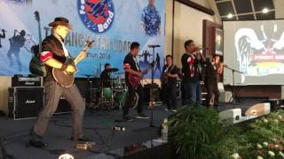 Download Video dtwenty festival band 2016 tni au MP3 3GP MP4