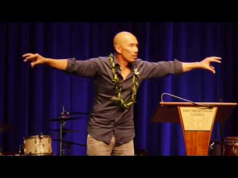 Francis Chan - Stay Strong In The Lord