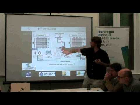 Geopimed course 01: Introduction to Geothermal Energy by Aniol Esquerra from Ecoserveis