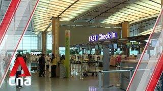 Wuhan Virus: Jetstar Suspends Flights Between Singapore And Several Cities In China