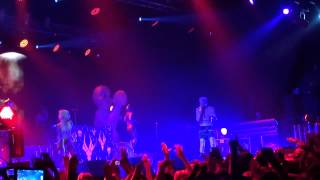 Die Antwoord - Live @ Moscow 03.07.2013
