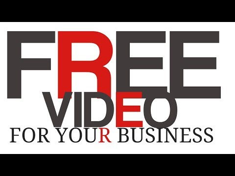 Commercial Video Production Free Video