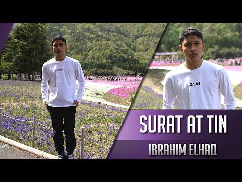 Japan Tour Surat At Tin Ibrahim Elhaq