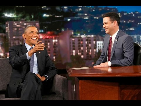 Analysis of President Obama's Interview on UFOs with Jimmy Kimmel