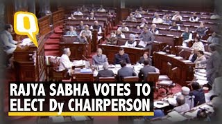 PM Modi Addresses RS After Voting for Deputy Chairman
