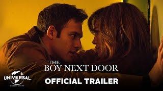 Video The Boy Next Door - Official Trailer (HD) download MP3, 3GP, MP4, WEBM, AVI, FLV Desember 2017