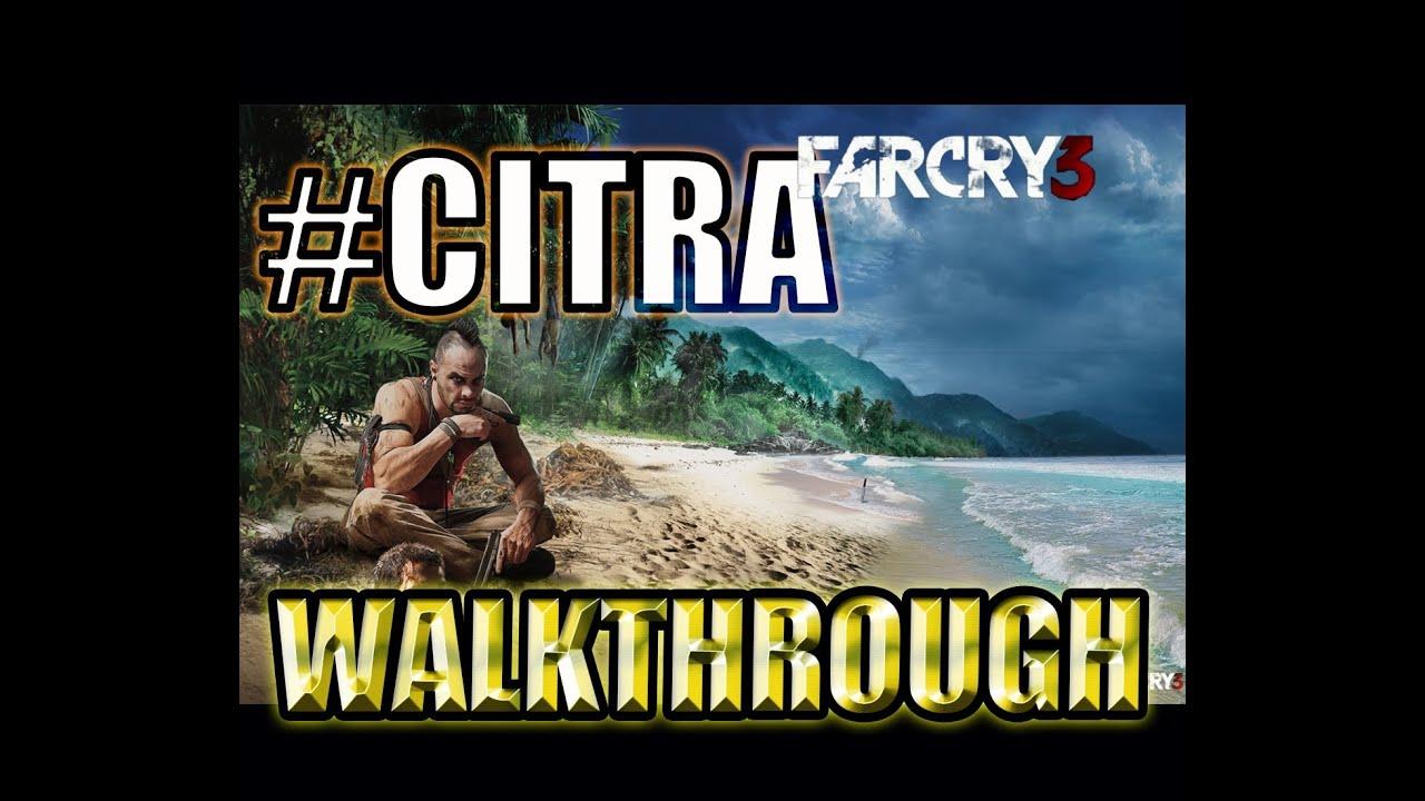 Far Cry 3 Walkthrough Gameplay (18+) MATURE CONTENT - Bad ...  Far Cry 3 Walkt...