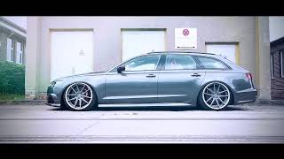 LOMA® AUDI A6 | CONCAVE FELGEN | KONKAVE ALUFELGEN | CONCAVE FORGED WHEELS | CUSTOM WHEELS