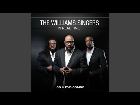 D. K. Smith - Williams Singers Drop New Music To Radio