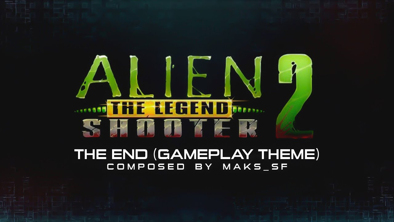 alien shooter 2 download ocean of games