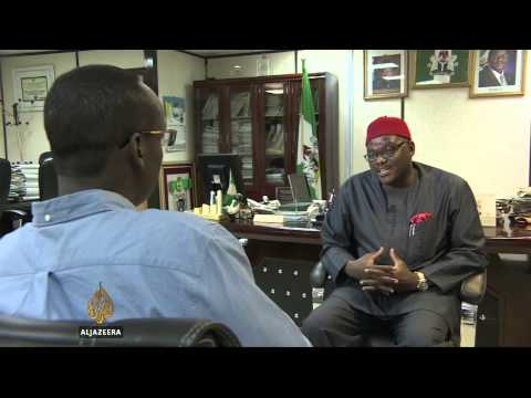 Nigeria on high alert after second Ebola case