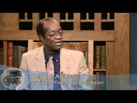 African Solutions for African Problems