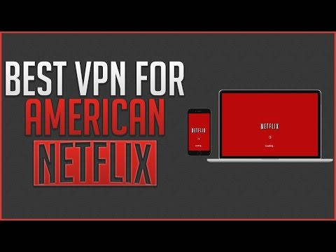 how to get us netflix in australia