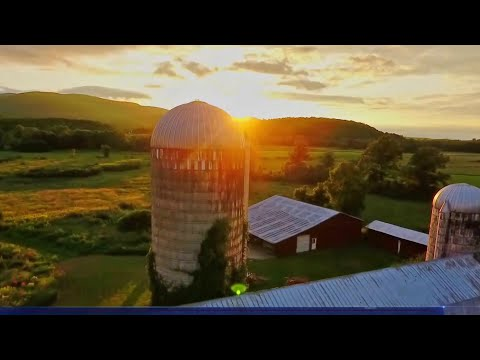 Facing A Dwindling Population, Vermont Recruits Millennials | NBC Nightly News