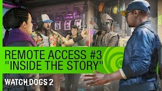 Watch Dogs 2: Remote Access #3 -
