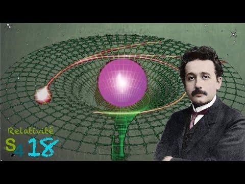 La relativité générale | Relativité 18