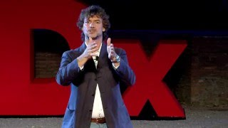 Pompeii: the greatest tragedy of the ancient world | Alberto Angela | TEDxPompeii