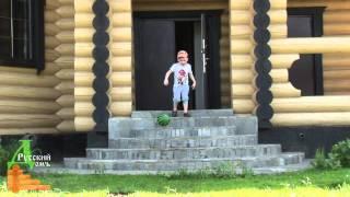 Строительство домов и бань из бруса в г. Кудымкар под ключ. Деревянные дома в Пермском крае недорого