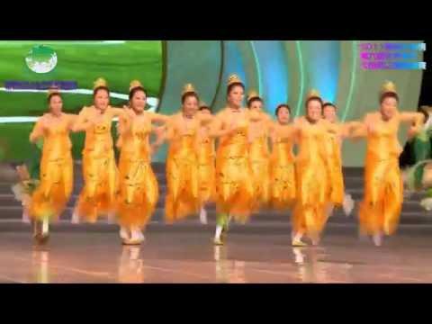 Myanmar Youth Dance.mp4