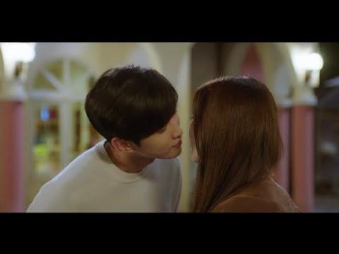B1A4 Jinyoung Kisses DIA Chaeyeon [My First First Love ep 8]