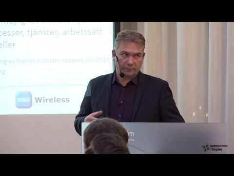 Pär Bergsten, H&D Wireless AB, 161214