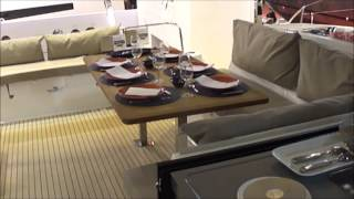 FOUNTAINE PAJOT LUCIA 40 MED CAT GROUP