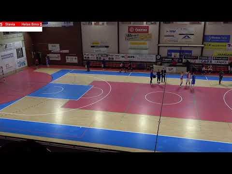 Futsal: SK Slavia