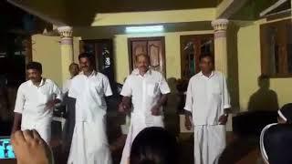 Aayiram Padasarangal Kilungi song lyrics in malayalam I Nadhi movie I