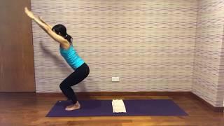 Easy Yoga Flow with Yvette