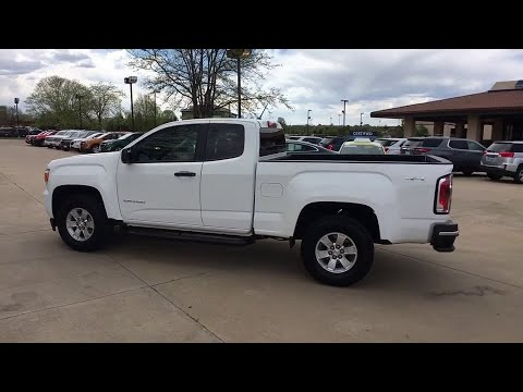 2016 GMC Canyon Broomfield, Arvada, Thornton, Boulder, Longmont, Ft. Collins, CO PGB00020