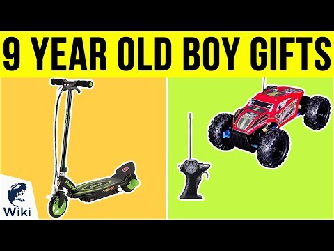 The 19 Best Gifts for 8-Year-Old Boys of 2020