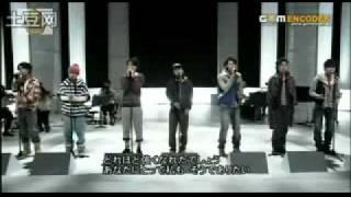 3月9日- 関ジャニ∞.Flv