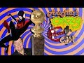 John Lasseter's Failed Comeback - AniMat's Crazy Cartoon Cast Ep. 33