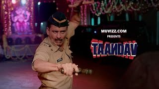 Taandav-Official Trailer (A short Film Featuring Manoj Bajpayee)