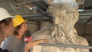 Marchi del lusso in campo per il restauro dei monumenti italiani - economy