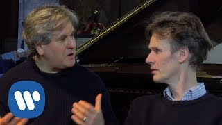Ian Bostridge & Antonio Pappano record