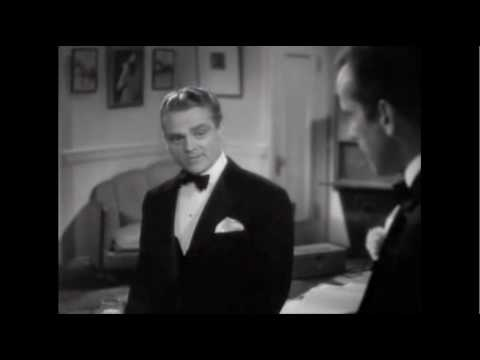 The Roaring Twenties (1939) - Humphrey Bogart has hurt feelings