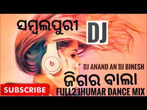 Jigar Bala .New Sambalpuri Dj Audio Song      Full