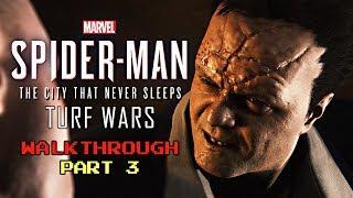Spider-Man PS4: Turf Wars DLC Walkthrough - Part 3
