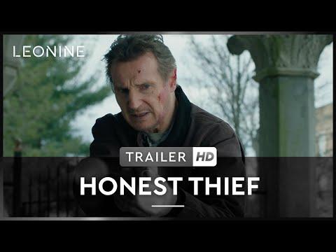 Honest Thief - Trailer (deutsch/german; FSK 12)