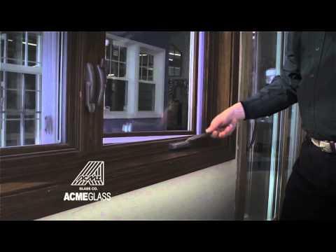 Acme Glass Company  Burlington, VT