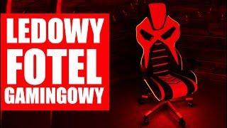 Jak zrobić LEDOWY fotel gamingowy