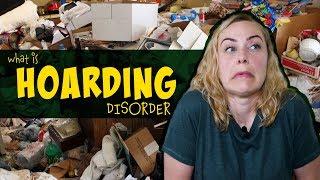 What is HOARDING Disorder? | Kati Morton