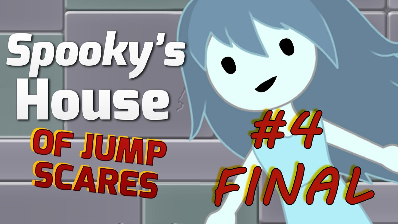 Spooky s house of jump scares 700 1000